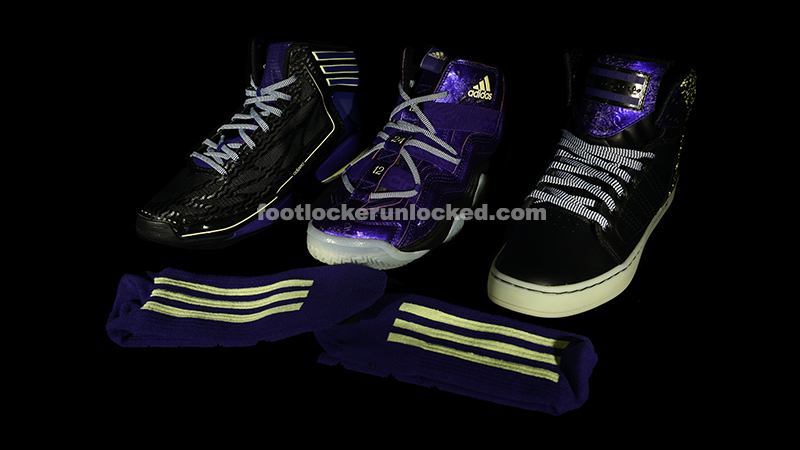2adidas d rose nightmare before christmas