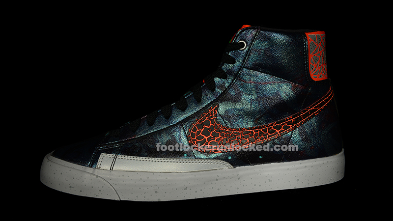pretty nice 6e7bb 890f2 Nike Blazer Mid PRM QS – Foot Locker Blog