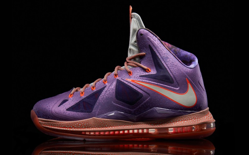 Nike Sportswear engineers top-secret Area 72 Collection featuring ...