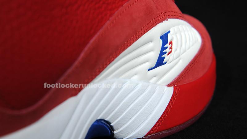 foot locker reebok
