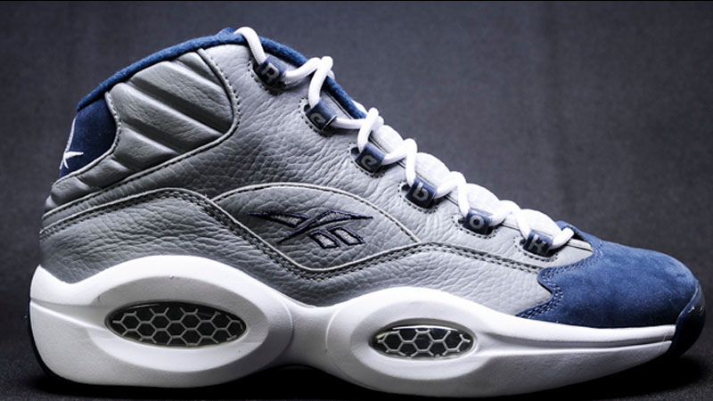 Cheap Allen Iverson Shoes