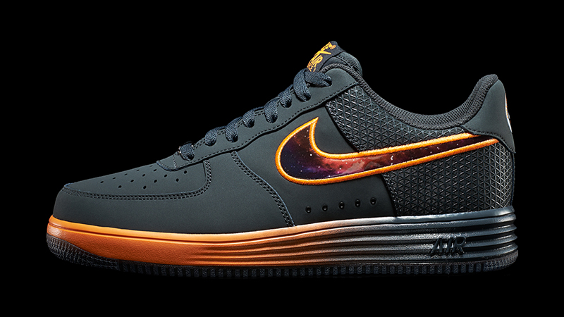 nike air force one lunare