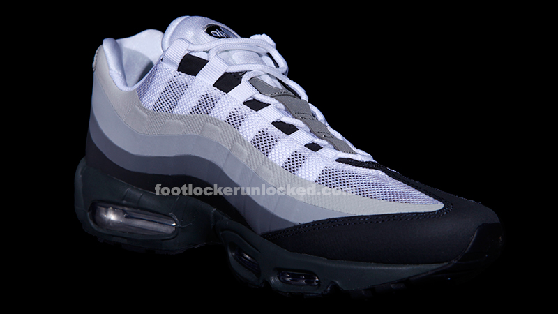 air max 95 foot locker