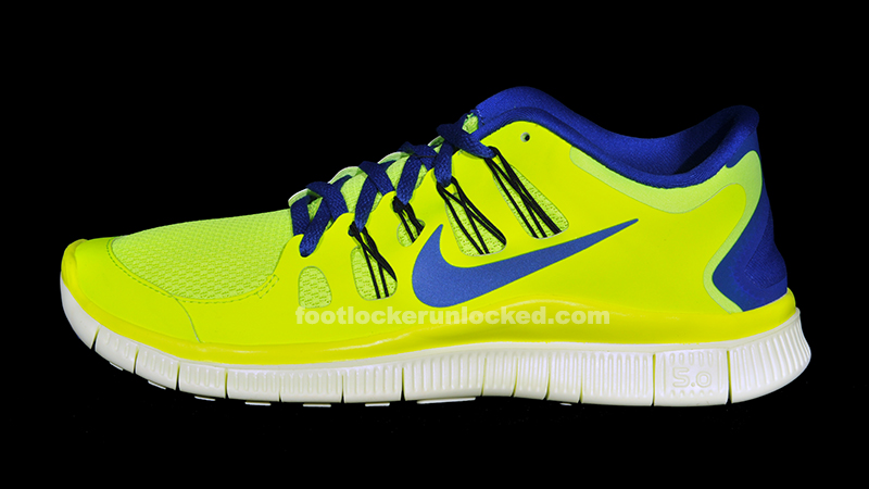 Nike Free Run 5 Footlocker