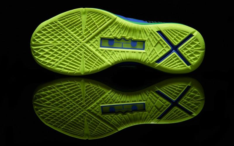 "Nike LeBron X PS ELITE ""Sport Turquoise"" – Foot Locker Blog 81c69849d"
