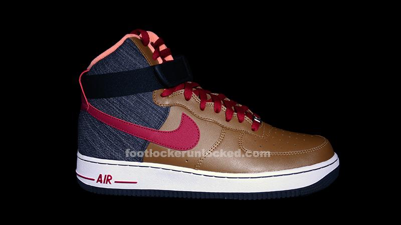 Japan Nike Air Force 1 VCFA