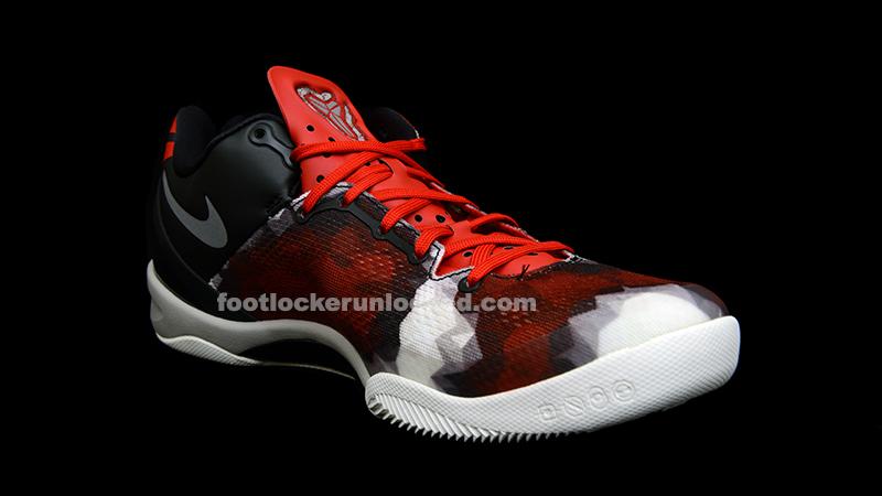 "Nike Kobe 8 System ""Milk Snake"" – Foot Locker Blog 374d80364"