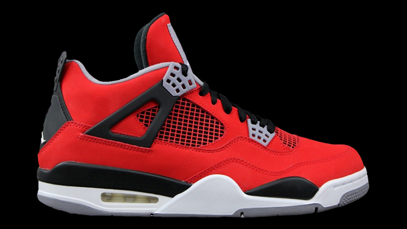 "e2913bcb3f3 Air Jordan 4 Retro ""Toro Bravo"" Release Details – Foot Locker Blog"