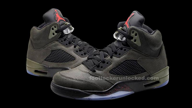 Jordans 3 fear