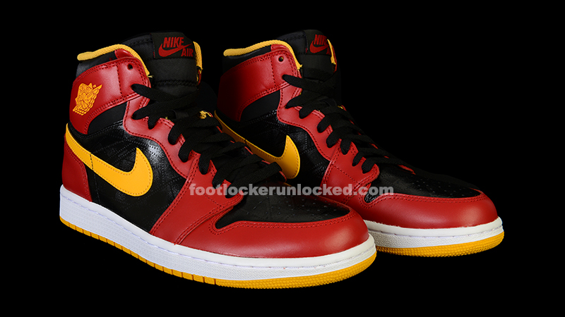 """Air Jordan 1 Retro Hi OG """"Highlight Reel"""" – Foot Locker Blog"""