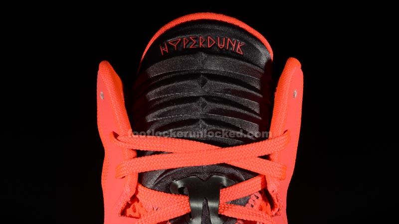 hyperdunk 2013 red