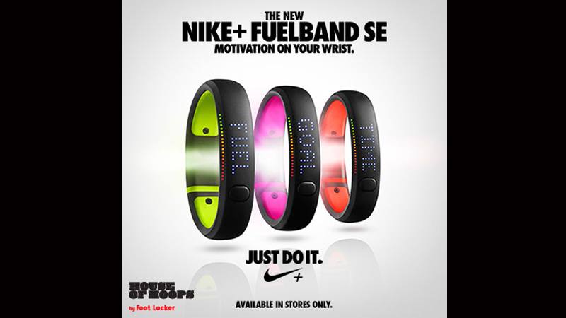 NIKE Fuelband 2 SE REVIEW