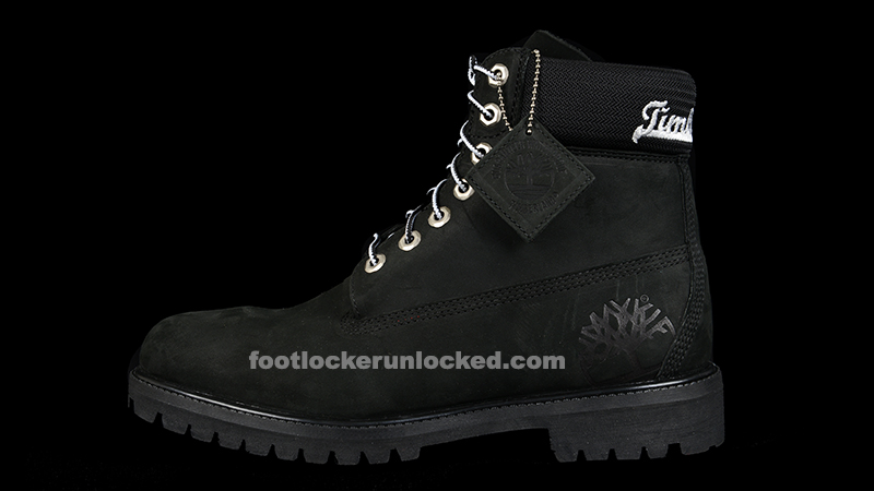 timberland foot locker