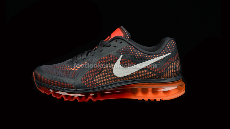 Nike Air Max 2014 Mens Emplacements De Footlocker