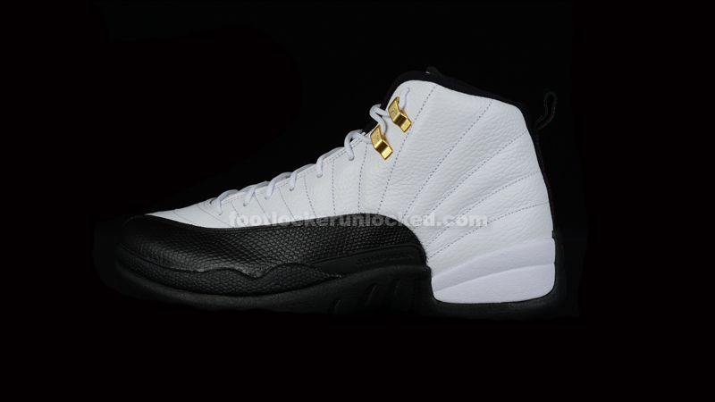 "dea29fde32c6 Air Jordan 12 Retro ""Taxi"" Release Details – Foot Locker Blog"