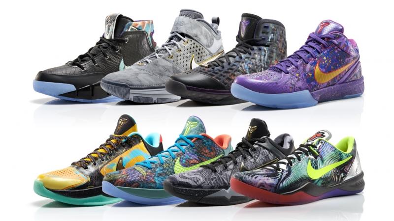 sports shoes e6d7f 8c5d7 ... Nike Kobe III Prelude Release Details – Foot Locker Blog ...