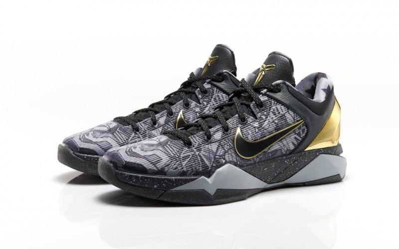 Nike Kobe Prelude VII Release Details – Foot Locker Blog