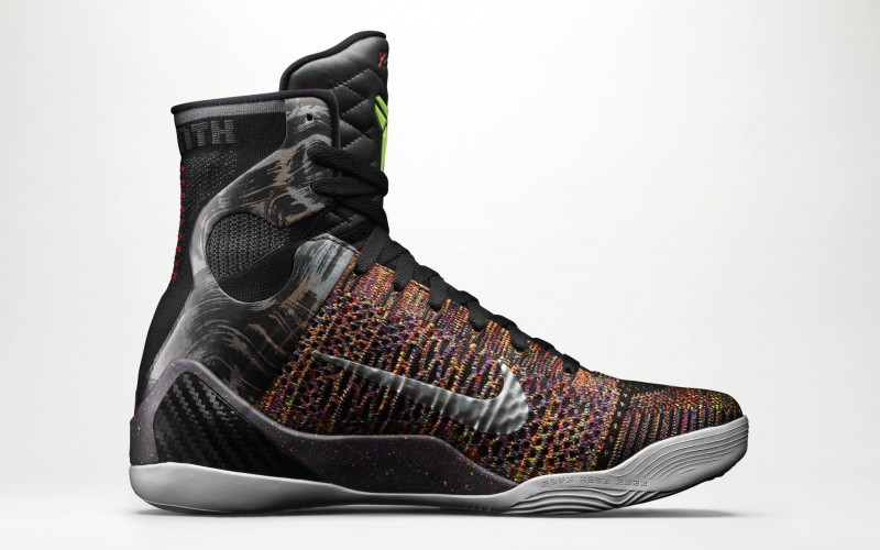 Kobe 9 elite masterpiece