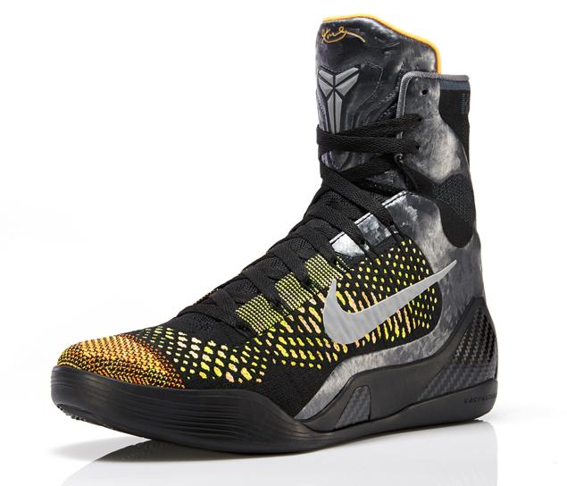 "Nike Kobe 9 Elite ""Inspiration"" – Foot Locker Blog"