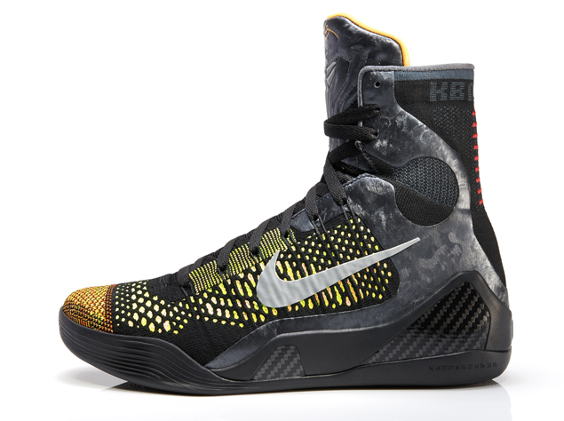 FL Unlocked Nike Kobe 9 Inspiration 02Kobe 9 Elite Inspiration On Feet