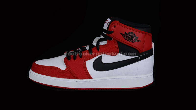 "Air Jordan 1 Retro KO High OG ""Chicago"" Release Details ..."