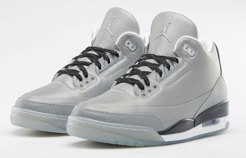 Nike Air Jordan 5Lab3 Mens Shoes Black