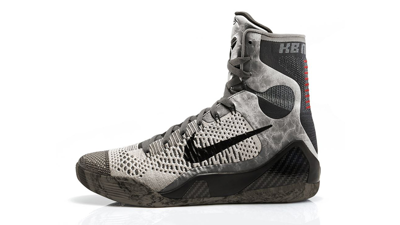 "Nike Kobe 9 Elite ""Detail"" Release Details – Foot Locker Blog d5b863a07"