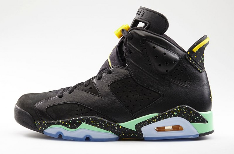 Jordan Brazil Pack Release Details – Foot Locker Blog