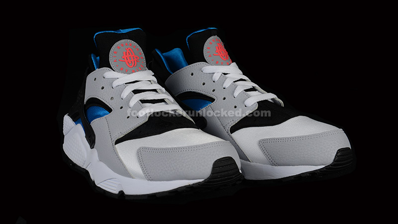 huarache nike foot locker