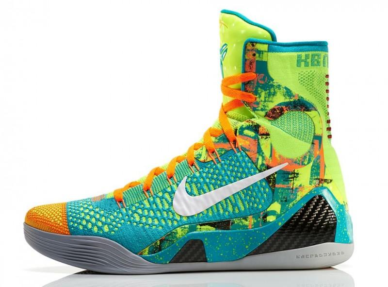 pretty nice 3340e ad9d6 FL Unlocked Nike Kobe 9 Influence 02. FL Unlocked Nike Kobe 9 Influence 03.  FL Unlocked Nike Kobe 9 Influence 04. FL Unlocked Nike Kobe 9 Influence 05