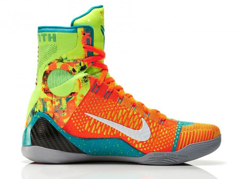 innovative design f0857 06976 FL Unlocked Nike Kobe 9 Influence 03. FL Unlocked Nike Kobe 9 Influence 04.  FL Unlocked Nike Kobe 9 Influence 05. FL Unlocked Nike Kobe 9 Influence 06