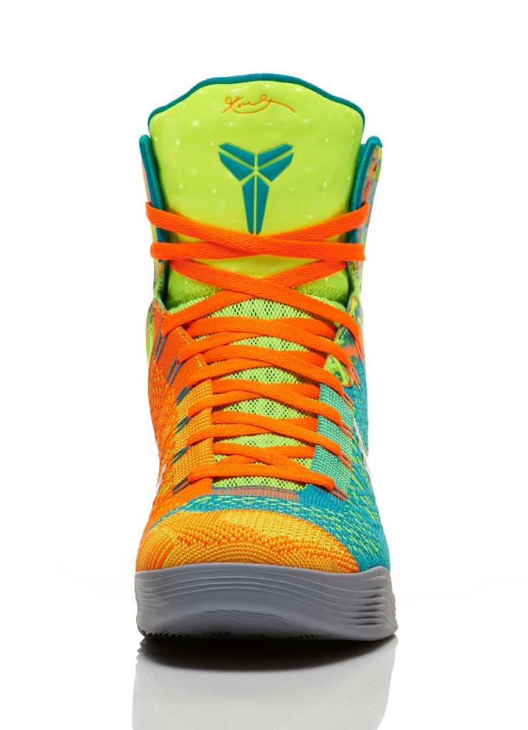 nike kobe 9 �influence� release details � foot locker blog