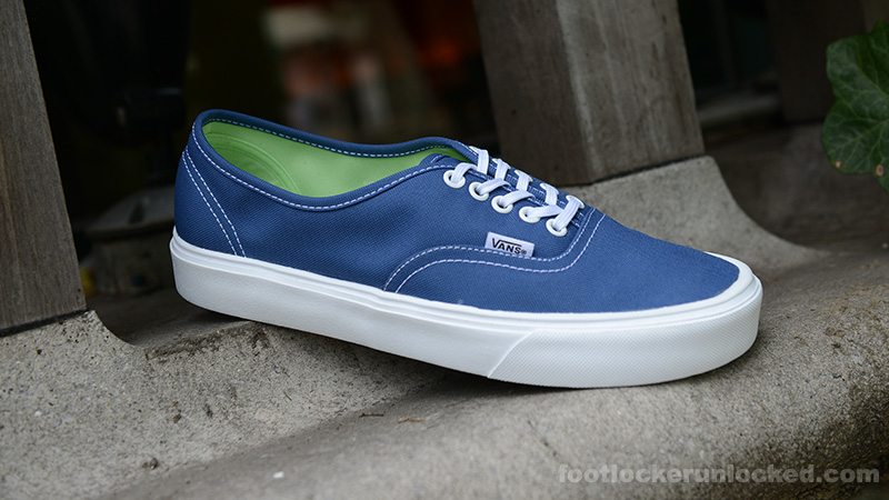 authentic lite vans