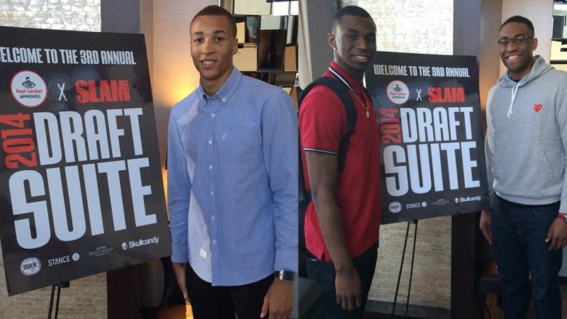 Foot_Locker_SLAM_Draft_Suite_NBA_Parker_Wiggins_Exum