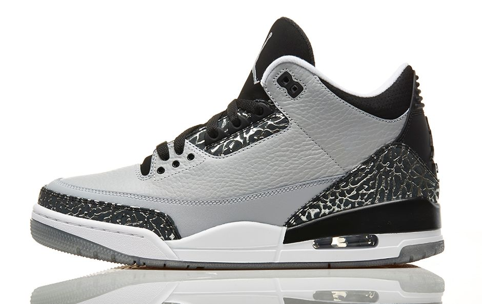 air jordan 3 foot locker