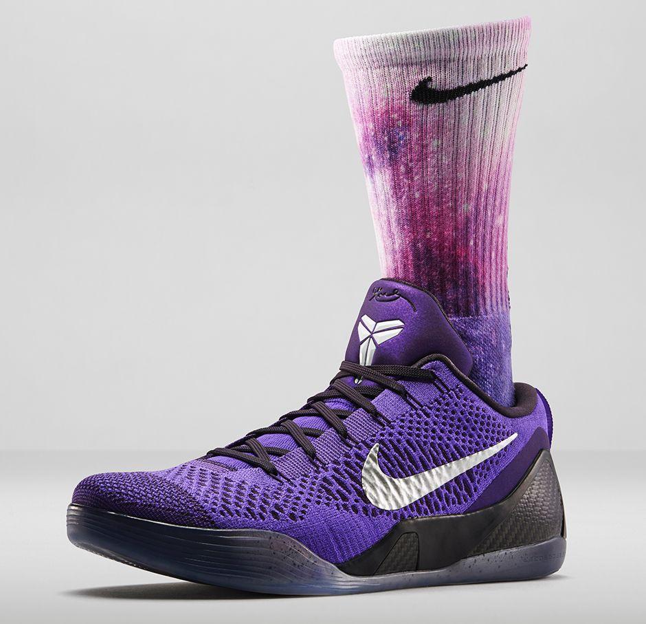 4ce1fe85933b FL Unlocked FL Unlocked Nike Kobe 9 Elite Low Hyper Grape 10. Tags - Elite