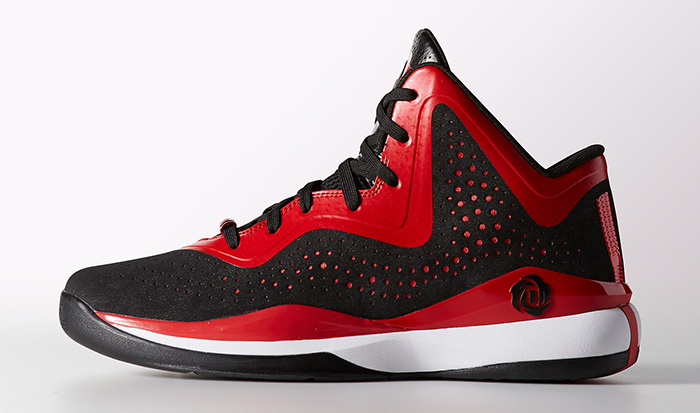 adidas d rose 773 iii basketball shoes