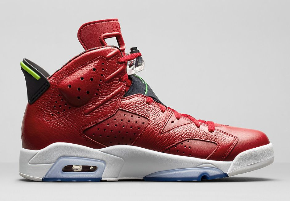 air jordan all red collection mill