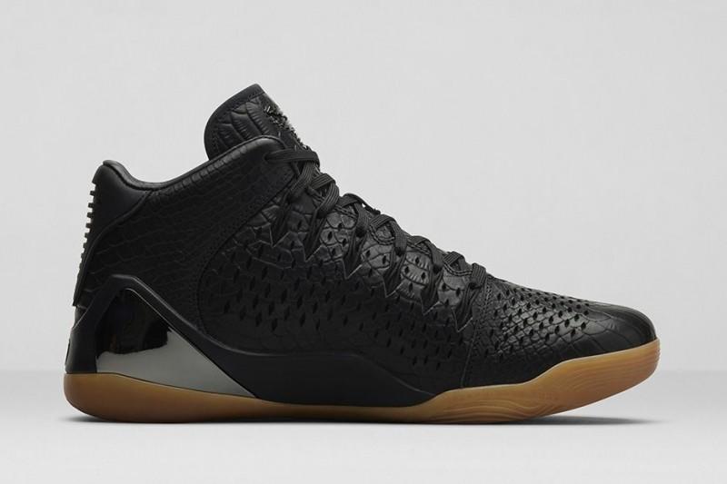 Kobe 9 Mid Nike Kobe 9 Mid EXT �...