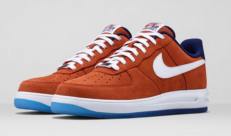 air force 1 basketball