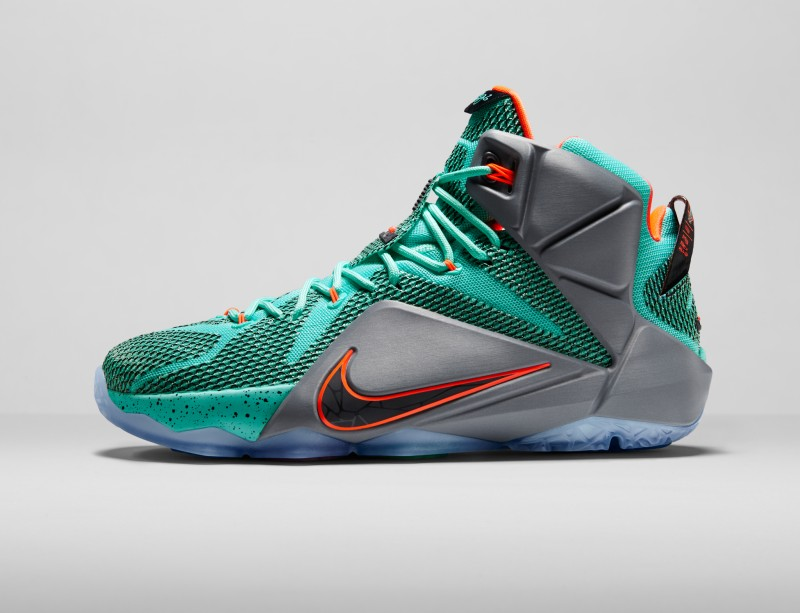 Kids lebron 12 at Foot Locker Mobile. Shop Product(s) with Free Shipping. We offer FREE SHIPPING on regular priced items every day with a FIT GUARANTEE* that offers free returns or exchanges at any Foot Locker store and free online exchanges if your shoes or clothing don't fit just right.
