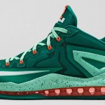 Foot_Locker_Unlocked_Nike_LeBron_11_Low_Mystic_Green_2