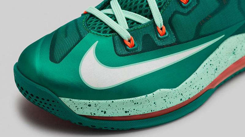Foot_Locker_Unlocked_Nike_LeBron_11_Low_Mystic_Green_5