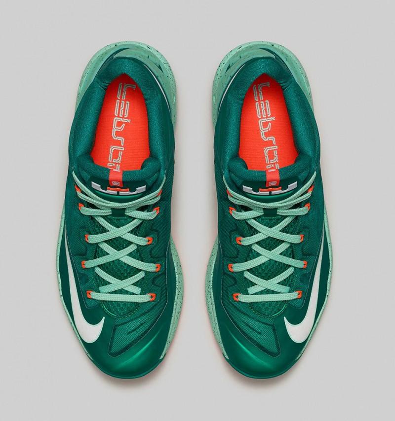 Foot_Locker_Unlocked_Nike_LeBron_11_Low_Mystic_Green_7