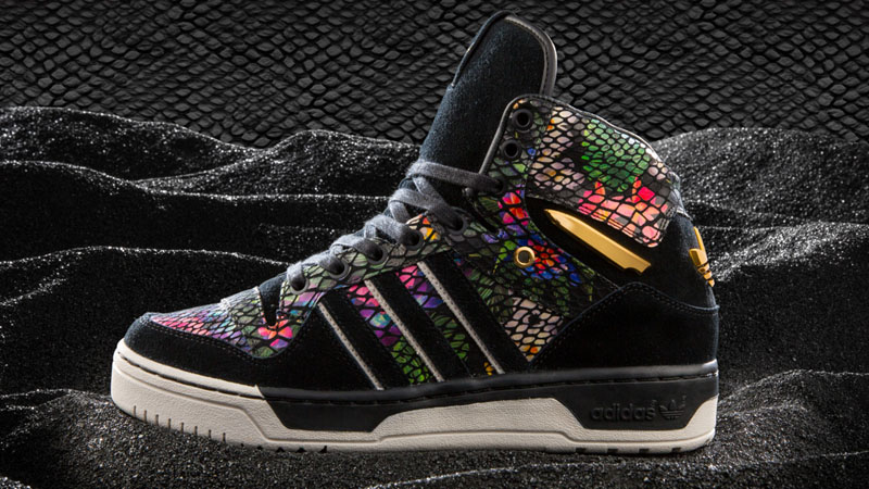 adidas Originals Big Sean Metro Attitude Hi