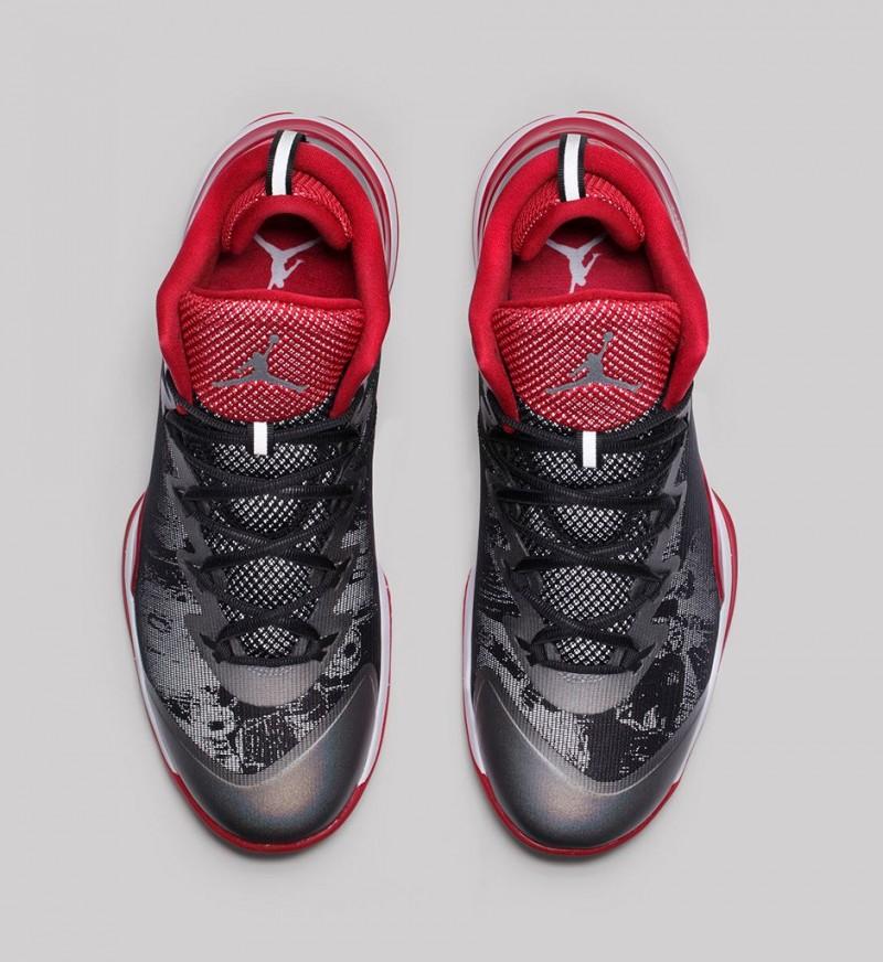Jordan X 'Slam Dunk' Collection Release Details