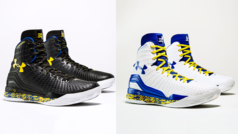 under armour clutchfit drive stephen curry pes � foot