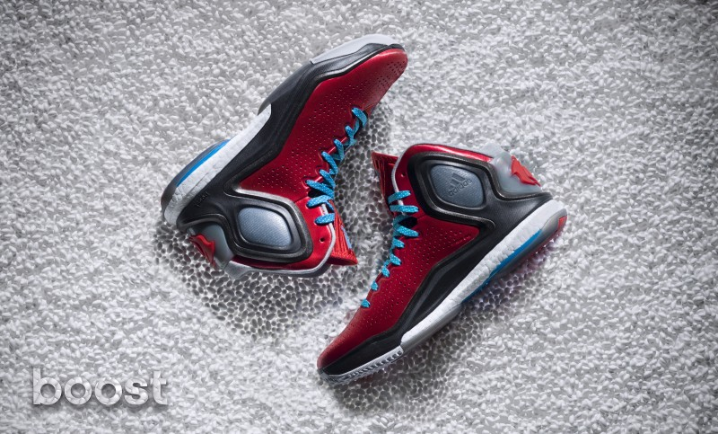 adidas d rose 5 boost away