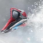adidas D Rose 5 Boost, C75593, 5