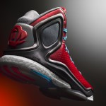 adidas D Rose 5 Boost Details, C75593, 1